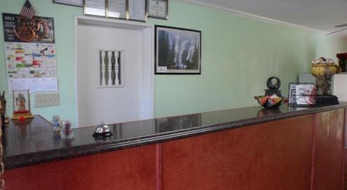 Budget Inn Cochran - Cochran, GA 31014