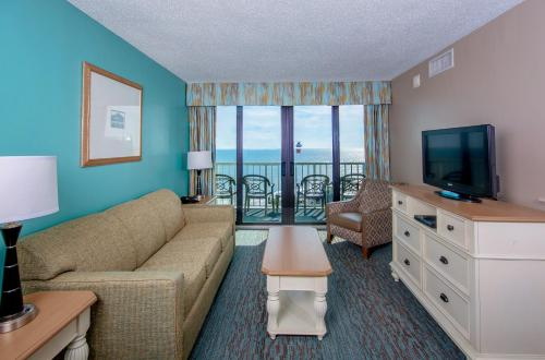 The Strand A Boutique Resort Hotel Myrtle Beach
