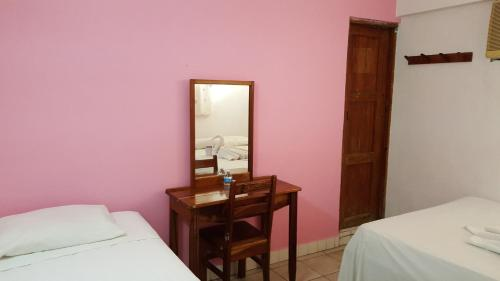 Hotel Rosa Del Alba Photo