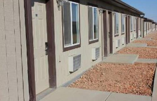 Prairie Suites - Williston, ND 58801