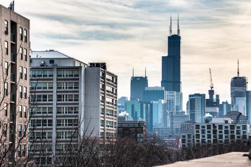 The Sono Chicago Photo