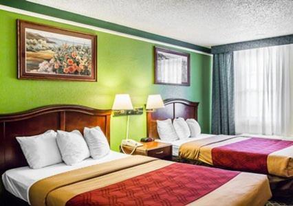 Rodeway Inn Denver photo 16