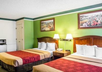 Rodeway Inn Denver photo 18