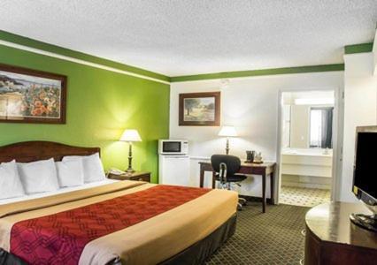 Rodeway Inn Denver photo 22