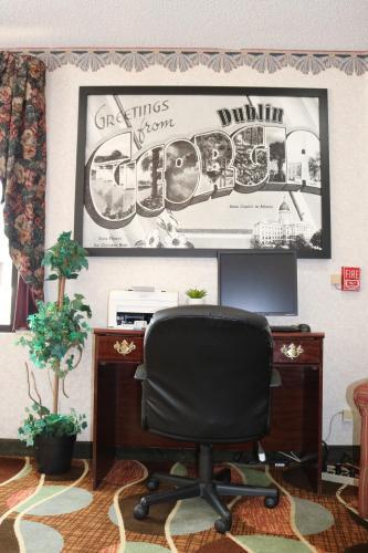 Super 8 Dublin Photo