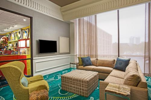 Wyndham Garden Lake Buena Vista Disney Springs® Resort Area photo 15