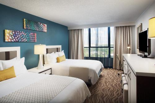 Wyndham Lake Buena Vista Resort Disney Springs® Resort Area photo 28