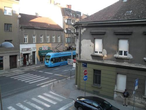 Apartments Sekelj
