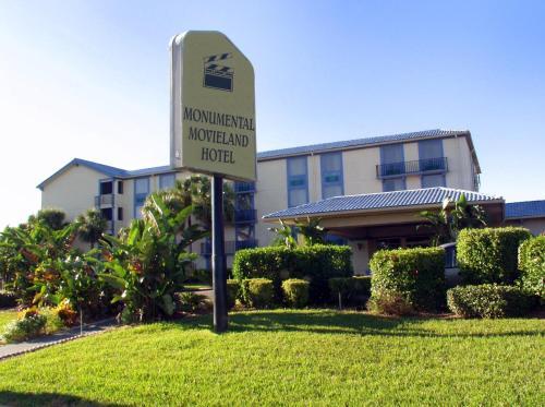 Monumental Movieland Hotel photo 1