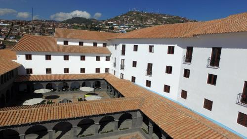 Hilton Garden Inn Cusco, Santa Ana, Avenida Abancay 207, Cusco, Peru.