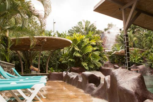 Baldi Hot Springs Hotel & Spa Photo