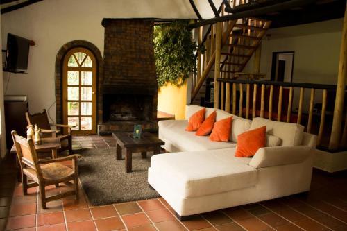 Foto de Casa Campestre Suesca