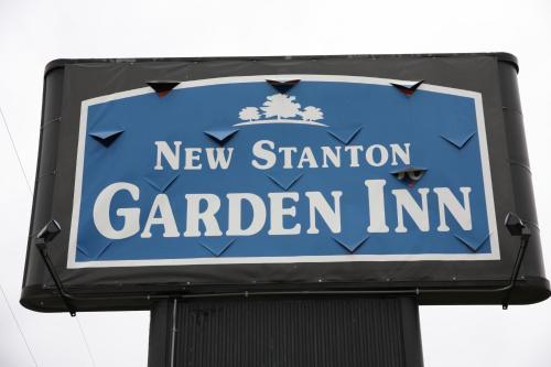 New Stanton Garden Inn