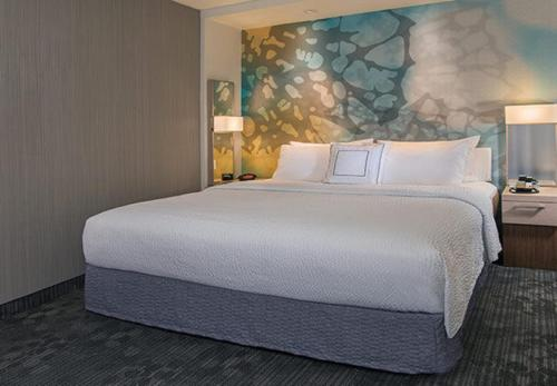 Courtyard By Marriott Atlanta Ne/duluth Sugarloaf - Duluth, GA 30097