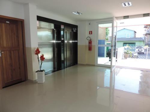 Hotel Sandis Mirante Photo