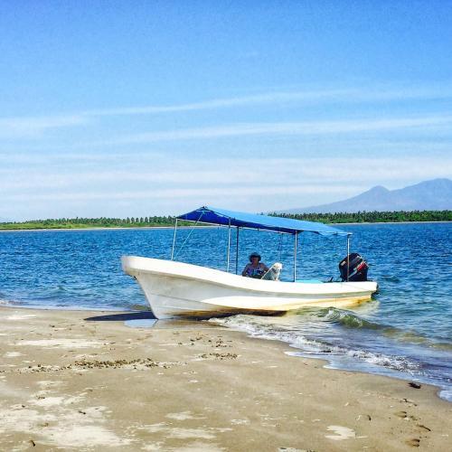 Puerto Barillas Photo