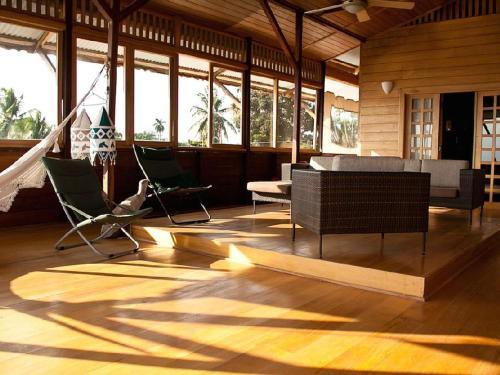 HotelOcean Loft