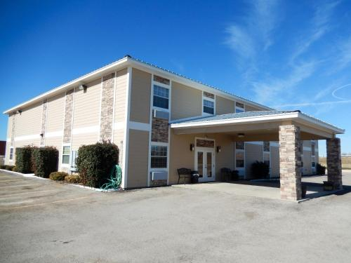 Motel 6 Colorado City Tx - Colorado City, TX 79512