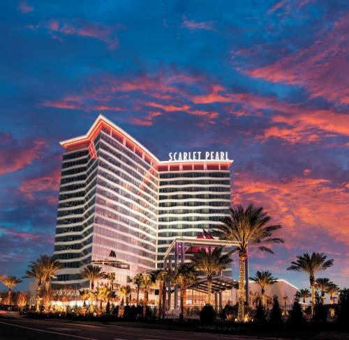 Foto de Scarlet Pearl Casino Resort