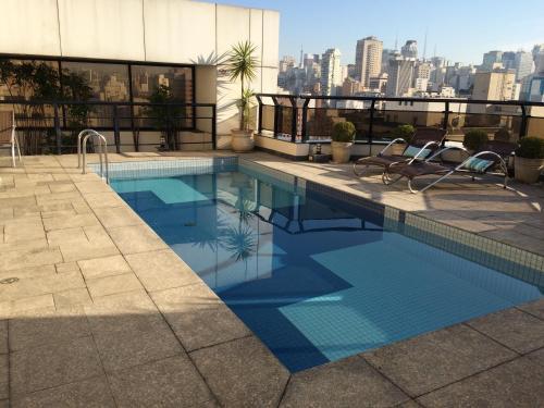 Apartamento Flat nos Jardins Photo