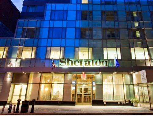Sheraton Brooklyn New York Photo