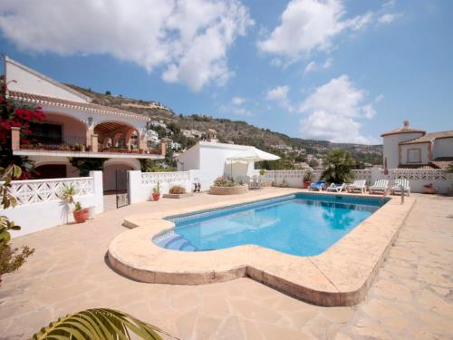 Hotel Holiday Home Calas 1
