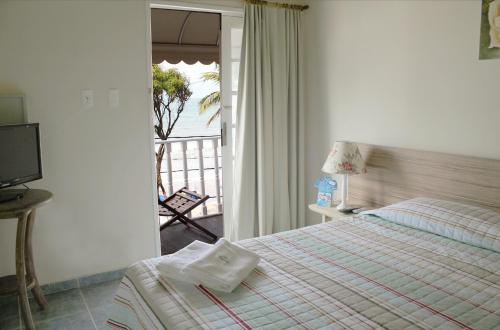 Sol Nascente Hotel Beira Mar Photo