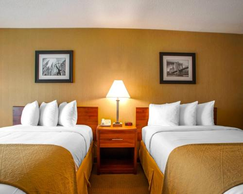 Quality Inn Meadowlands - Lyndhurst, NJ 07071