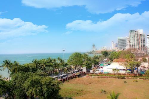 Mera Mare Hotel Pattaya