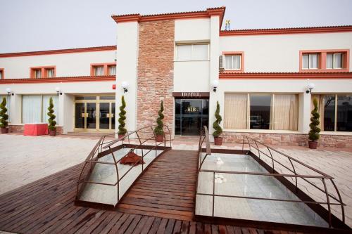 Foto de Hotel Insula Barataria