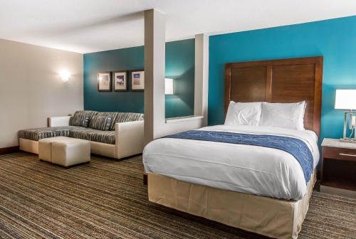Comfort Suites of Las Cruces I-25 North Photo