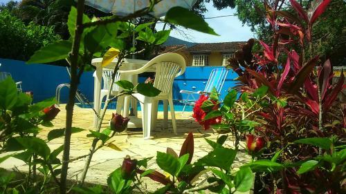 Pousada Canto Bella Terra Photo