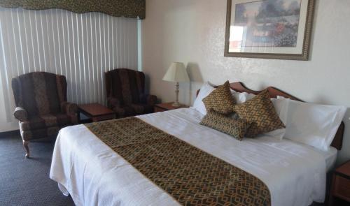 Grand Junction Palomino Inn Photo