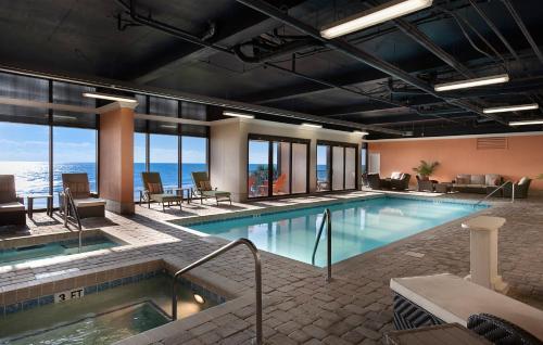 Sand Dunes Resort & Suites - Myrtle Beach, SC 29572