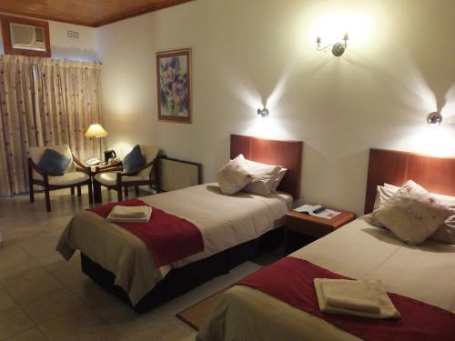 Karula Hotel Photo