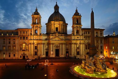 Lifestyle Suites Rome photo 33