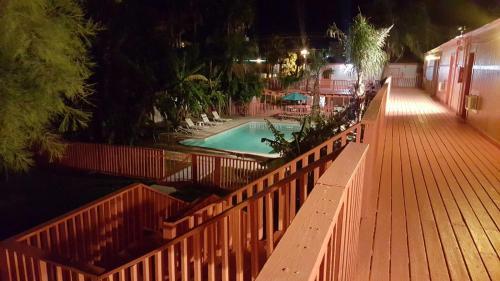 South Padre Inn - South Padre Island, TX 78597