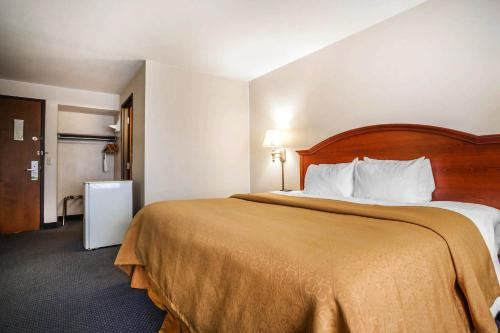 Quality Inn Foristell Photo