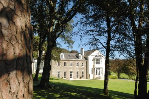 Nansloe Manor - Helston