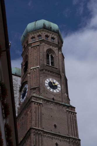 Super 8 Munich City West photo 33