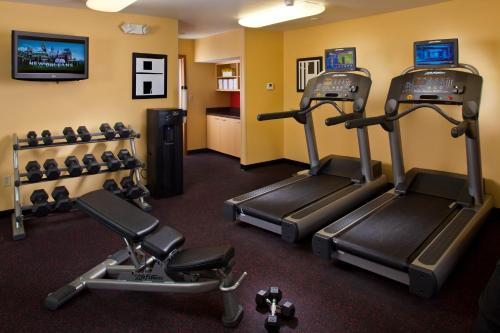 TownePlace Suites New Orleans Metairie Photo