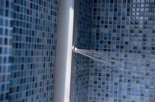 Habitación Doble con acceso al spa Hotel & Spa La Salve 11