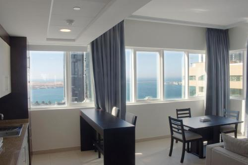 Bin Majid Tower Hotel Apartments photo 27
