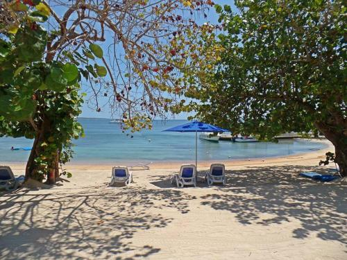 Jamaica nude ii resort Hedonism