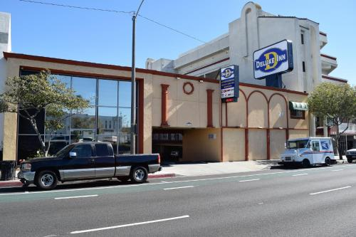 Deluxe Inn Hawthorne/ LAX Photo