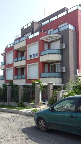 Preobrazhenska Apartments