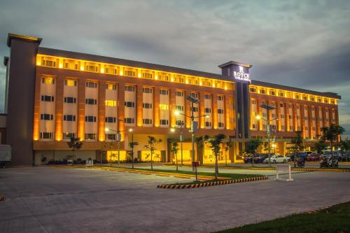 HotelRoyce Hotel & Casino