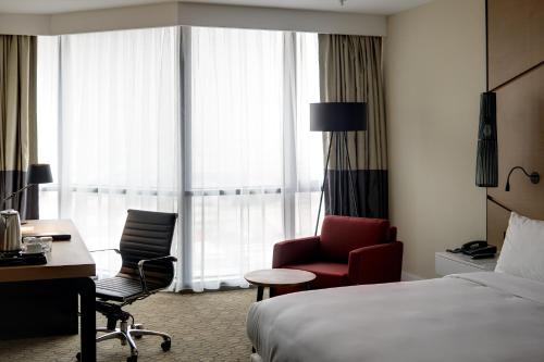 Pullman Istanbul Airport Hotel & Convention Center photo 26