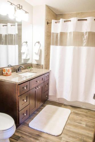 Bear Lake 130 Apartment Photo