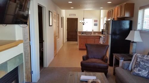 Bear Lake 177 Apartment